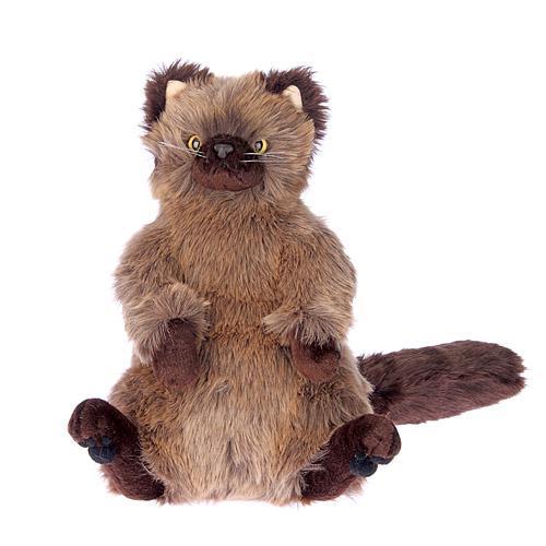 Cuddly(カドリー)パスカル(Pascal)『モンマルトルの素敵な仲間たち』のニューフエイス!『Cuddly(カドリー)は抱きしめたいほどに可愛い!』