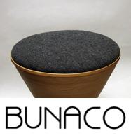 BUNACO(ブナコ)STOOL IB-S127★この商品は日本国内販売の正規品です★《お買い物合計金額6,800円で送料無料》