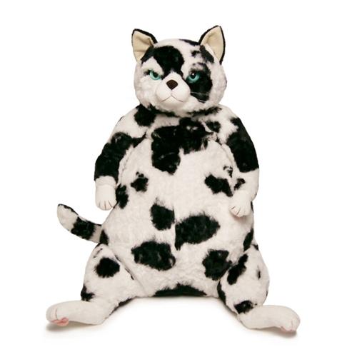 Cuddly(カドリー)バジルII(BasileII)あのホルスタイン柄で人気のバジルが帰って来ました!♪『Cuddly(カドリー)は抱きしめたいほどに可愛い!』