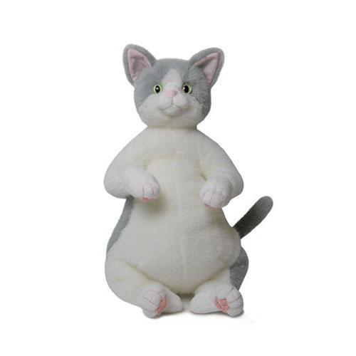 Cuddly(カドリー)桜子(Sakurako)現在は麻布十番商店街の和菓子屋に在住!♪『Cuddly(カドリー)は抱きしめたいほどに可愛い!』