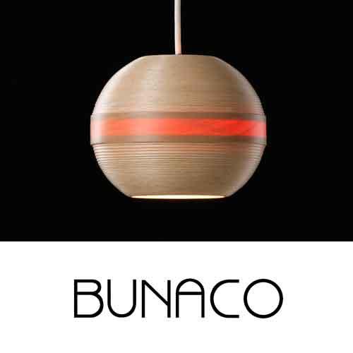 BUNACO(ブナコ)Pendant Lanp BL-P1424ブナは欧米で「森の聖母」と称される美しい木!♪《お買い物合計金額6,800円で送料無料!》