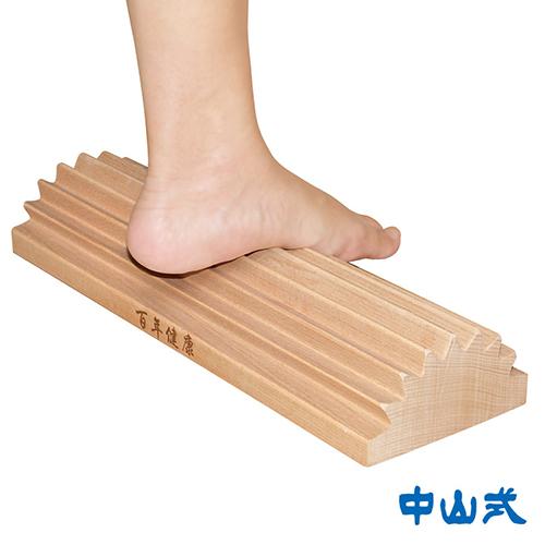 足の裏から健康に 百年健康あしつぼ 木製 足裏 卓出 竹踏み 足裏マッサージ器 足つぼ 正規激安 フットマッサージ 足裏マッサージ