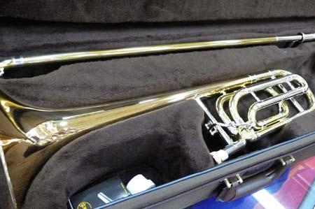 新素材新作 【5/10エントリー最大P6倍】V.Bach バック テナーバストロンボーン「 42B-GB 42B-GB ゴールドブラスベル 」 バック【調整後発送・送料無料】, SAMURAI CRAFT サムライクラフト:312ece2d --- clifden10k.com