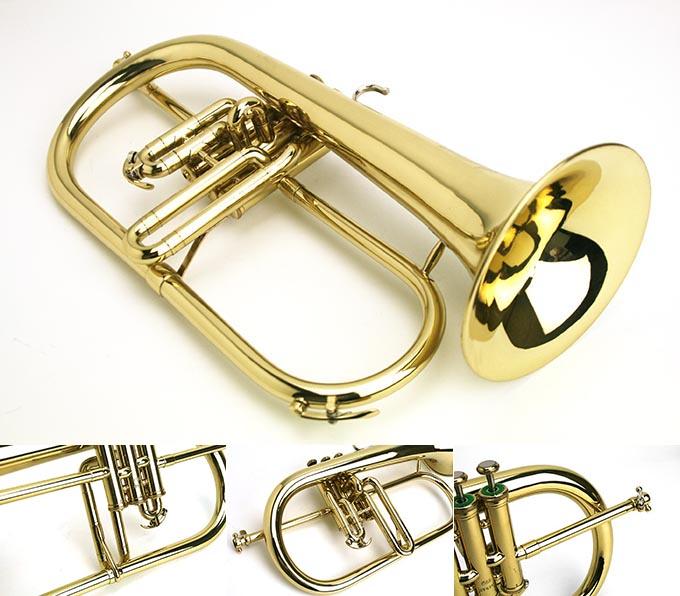 【中古管楽器】 Olds(オールズ) フリューゲルホルン 【送料無料】【中古】です