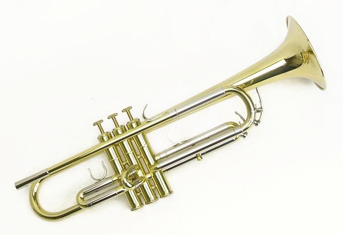 【中古管楽器】Bbトランペット シェルツァー #26*** 【送料無料】【調整後発送】