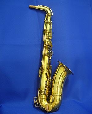 【ヴィンテージ管楽器】アドルフ・サックス アルトサックスノーラッカー Adolphe Sax(父)1877年製【調整後発送】【送料無料】【中古/ヴィンテージ】