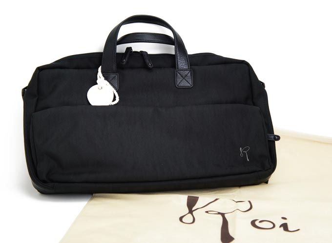 【4/13限定・エントリーで全品P2倍】Roi(ロイ) マルチ・フルートバッグRoi153BK ブラックマルチFlute Bag