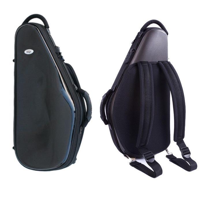 【ご予約】バッグス アルトサックス用ファイバーケース bags 軽量で丈夫なグラスファイバー【送料無料】