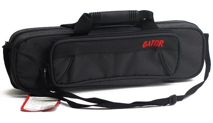 フルートケース ゲーター GATOR セミハードケース