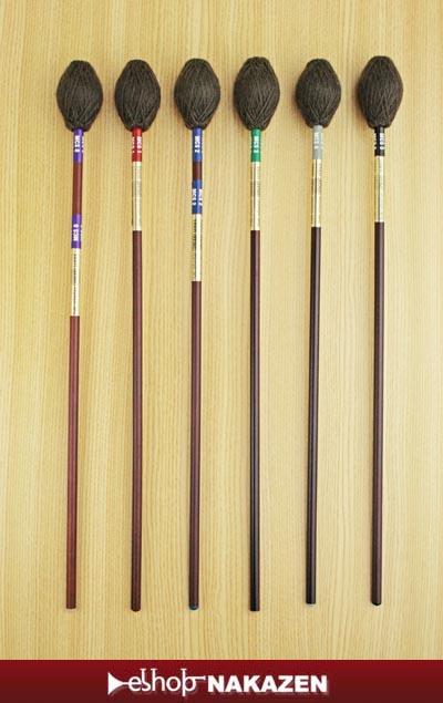 inaki·塞巴斯蒂安(INAKI SEBASTIAN)  木琴(音樂會)marettouomu·攻擊系列MCS伯奇材