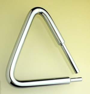 アランエーベルALAN ABEL トライアングル AA-L シンフォニックモデル6inch 直径14.5mm)