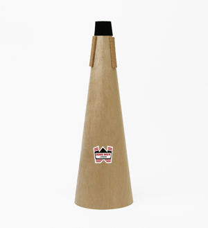 デニスウィック 木製ミュート  5552 トロンボーン(Tb.) ストレート