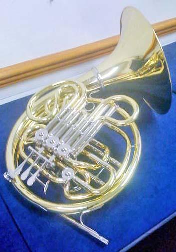 NAKAZENオススメ管楽器 限定1本25%OFF YAMAHAヤマハフルダブルホルン YHR-668D【送料無料】【新品 調整後発送】