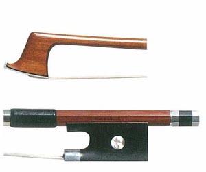 【4/13限定・エントリーで全品P2倍】ARCHET(アルシェ) バイオリン用 楽弓 ペカットモデル PE1005 (4/4) 【お取寄せ商品】