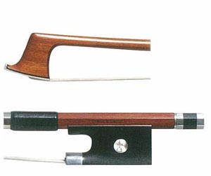 ARCHET(アルシェ) バイオリン用 楽弓 ペカットモデル PE1005 (4/4) 【お取寄せ商品】
