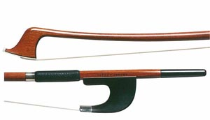 ARCHET(アルシェ) コントラバス用 楽弓 ホイヤーモデル HO4005 ジャーマン 【お取寄せ商品】