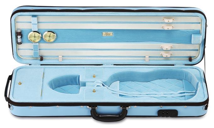 小提琴情况LANG(兰)  CK-99天蓝色/婴儿蓝色