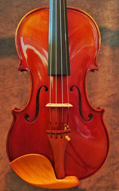 卷曲·赫夫纳小提琴4/4#A100