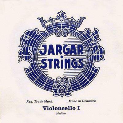 送料無料 で断然お得 セール特別価格 JARGAR ヤーガー 4用セット ご注文で当日配送 バイオリン弦4