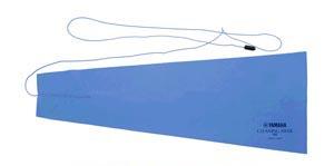 管楽器のお手入れ用品 ヤマハ 金管クリーニングスワブ CLSTB2 追跡メール便OK 授与 キャンペーンもお見逃しなく トロンボーンのスライド外管用