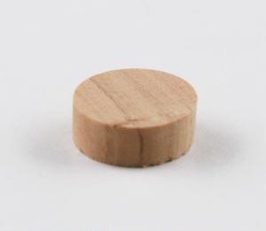 【修理パーツ】ヤマハ トランペット用 つば抜き(W/K)コルク<Br>厚さ3.5mm ZY367400【追跡メール便・定形外郵便OK】