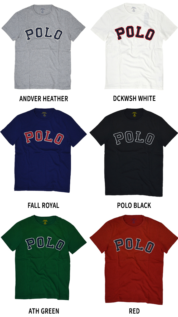 POLO Ralph Lauren Polo Ralph Lauren Custom-Fit Polo Tee logo T shirt short  sleeve rl-487 3c412a855