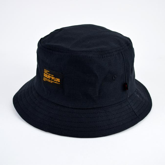 NAKED-STORE  SSUR PLUS   surplus Standard Bucket Hat hats Cap Caps ... 1d6c598cb5d