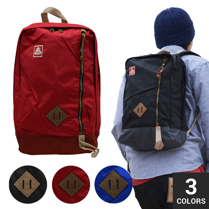 JANSPORT Jean sports backpack JAYHAWK HERITAGE SERIES rucksack bag bag