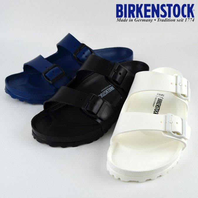 36e968c1d33d9 Birkenstock Arizona Sandals wide narrow type BIRKENSTOCK ARIZONA EVA Rubber
