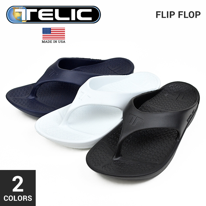 Telic Flip Flop ユニセックス
