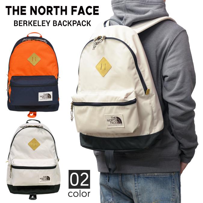 faecc14f3 THE NORTH FACE (North Face) BERKELEY BACKPACK backpack rucksack D bag bag  men gap ...