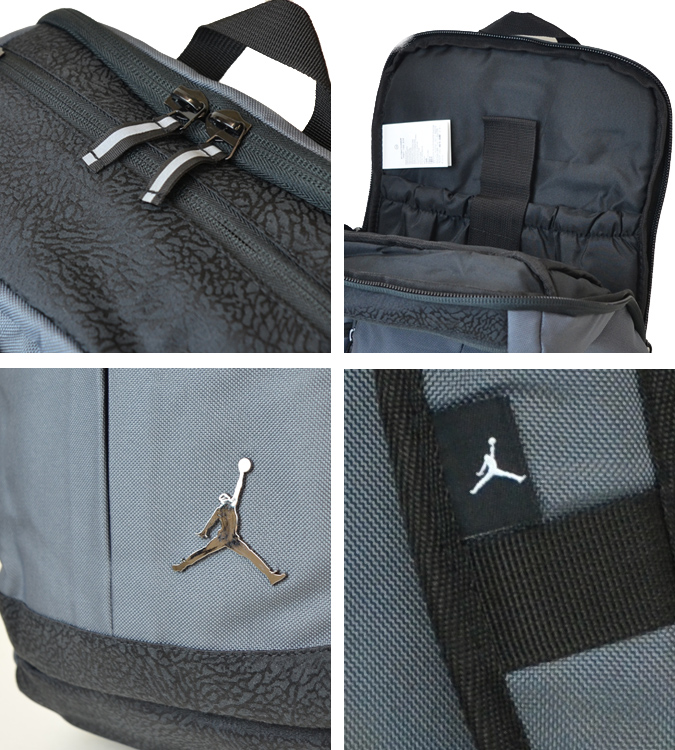 a236a374139a NIKE (Nike) UNCONSCIOUS BACKPACK JORDAN Jordan rucksack backpack bag BAG men  gap Dis unisex