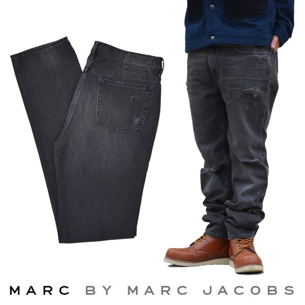 【割引クーポン配布中】 MARC BY MARC JACOBS マークジェイコブス デニムパンツ ジーンズ STICK FIT JEAN 【あす楽対応】