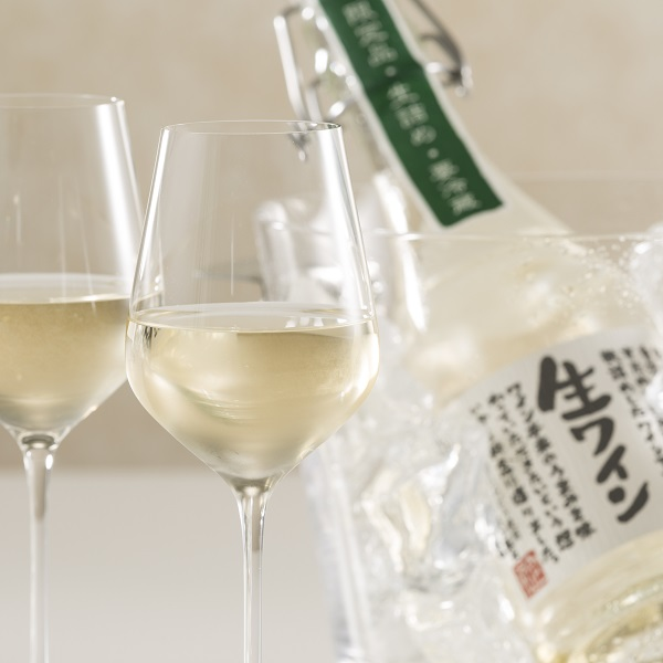通販 激安 限定流通 要冷蔵 当店限定販売 生ワイン 新 白