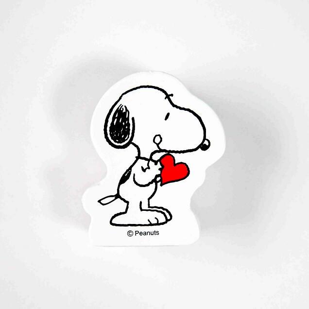 Snoopy profile