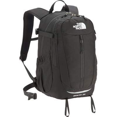 NM71402北臉DAYPACKS/男女兼用雙子座20 THE NORTH FACE GEMINI 20帆布背包/日包/徒步旅行、登山、旅遊