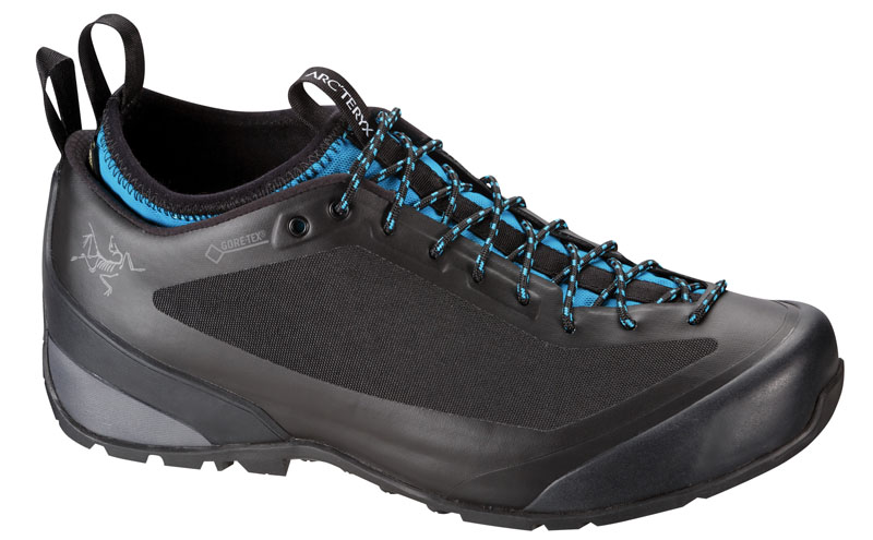 針對供akuterikusu L06314100碱水外貌2 FL GORE-TEX男性使用的登山靴/徒步旅行/當天來回的登山的/防水式樣/接近鞋ARC'TERYX ACRUX2 FL GORE-TEX