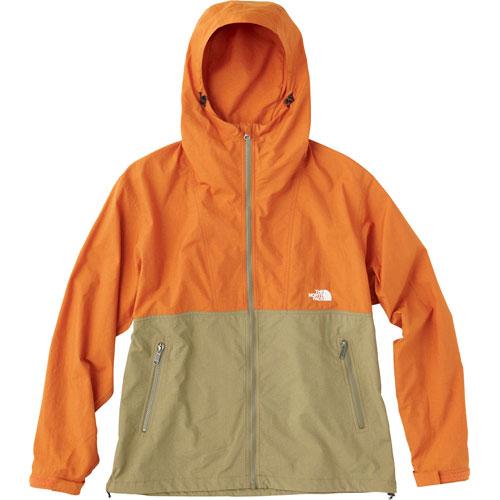 ノースフェイス NP71530コンパクトジャケット【メンズ】男性用ウィンドブレーカ/ジャンパー/はっ水/登山・トレッキング・ウォーキング・旅行にTHE NORTH FACECompact Jacket Men's