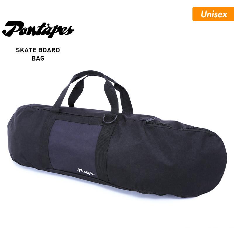 PONTAPES のスケートボード バッグ PONTAPES/ポンタペス スケートボード バッグ SKTBG-404