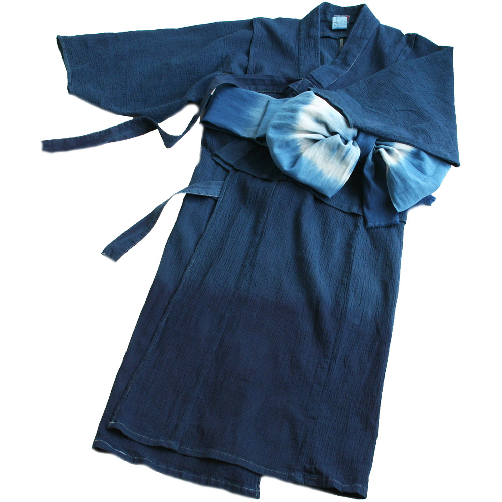 在庫限り 再入荷なし在庫限り 再入荷なし 琉球藍染めこども浴衣セット, タイヤショップトレッド:a2f646ca --- jpworks.be