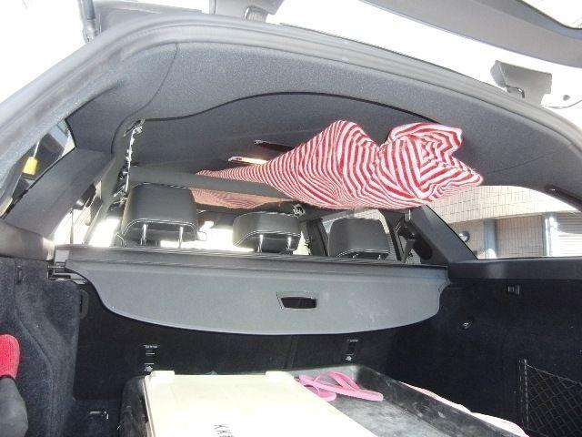 メルセデスベンツ Eクラスステートワゴン(2013/5以降)用 車内キャリア