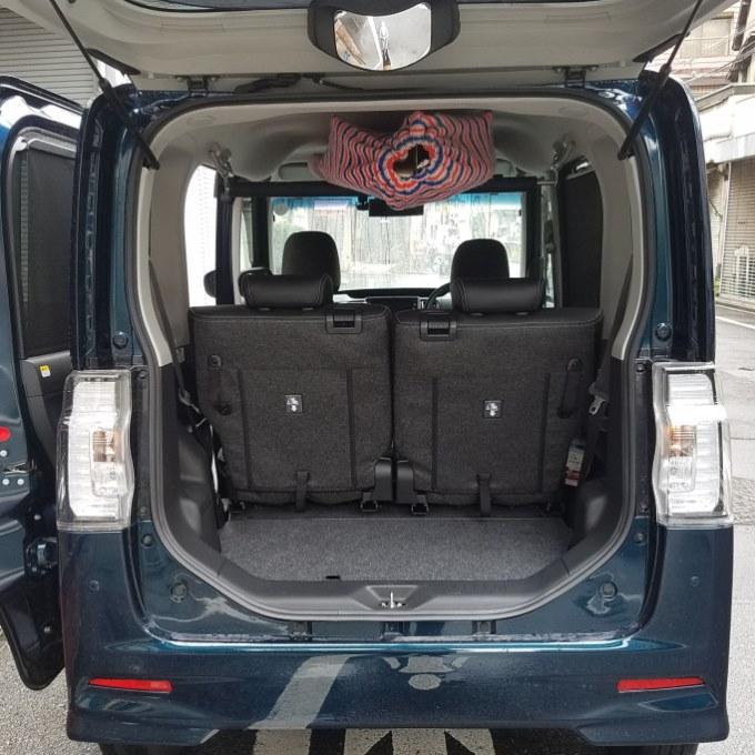 タントにボードを載せるならこちら ダイハツ タント 2013 2020モデル 車内キャリア 6まで発売 出群 用 10~2019