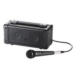 【送料無料】サンワサプライ マイク付き拡声器スピーカー MM-SPAMP