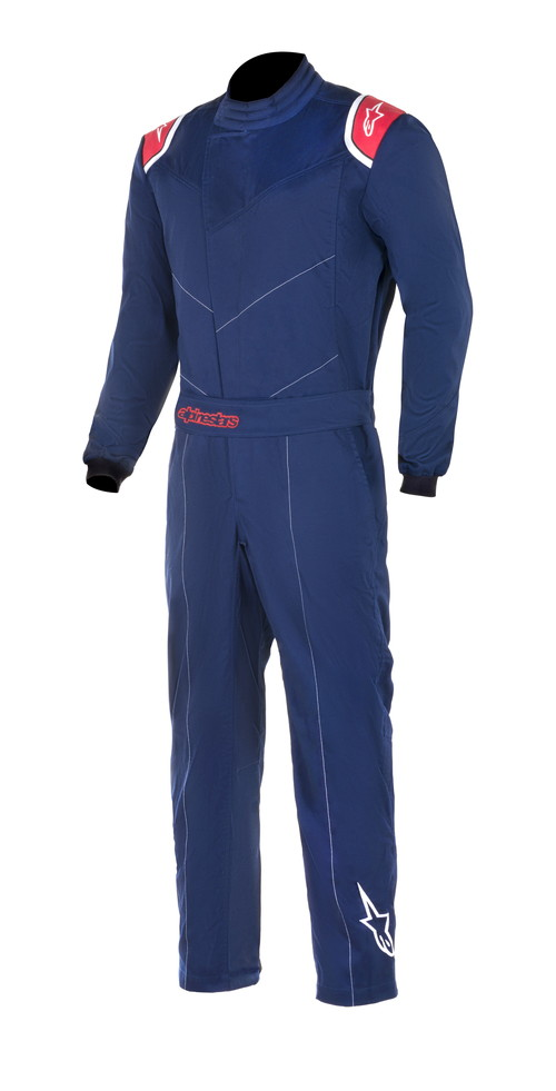 alpinestars(アルパインスターズ) KART INDOOR SUIT KART SUIT ROYAL BLUE RED サイズ:S 品番:3357019-793-S