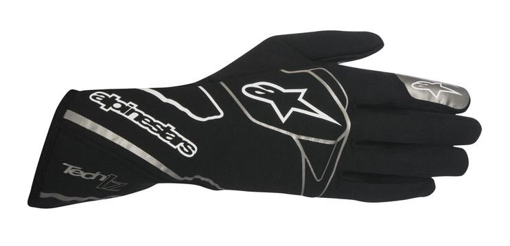 alpinestars(アルパインスターズ) TECH 1-Z ≪オートグローブ≫ サイズ:XL 品番:3550017-12-XL