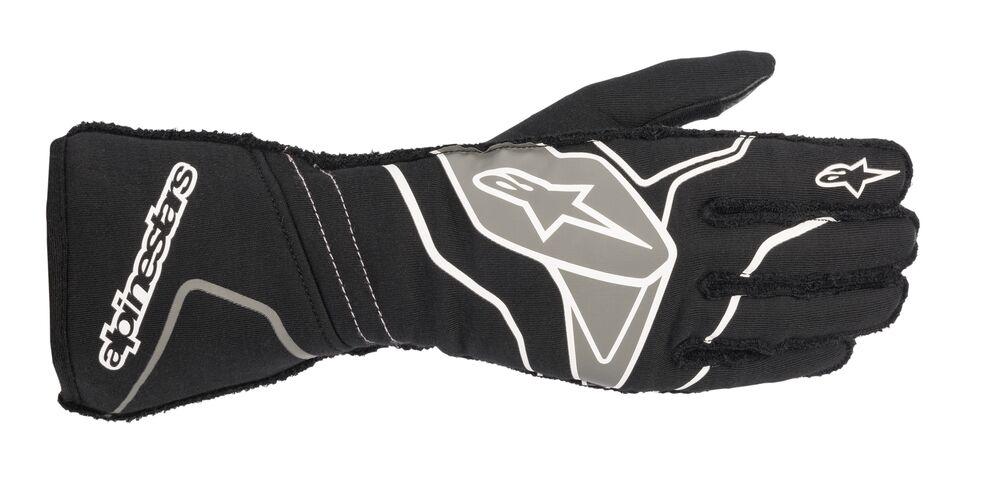 alpinestars(アルパインスターズ) TECH-1 ZX V2 GLOVES BLACK ANTHRACITE サイズ:XL 品番:3550120-104-XL