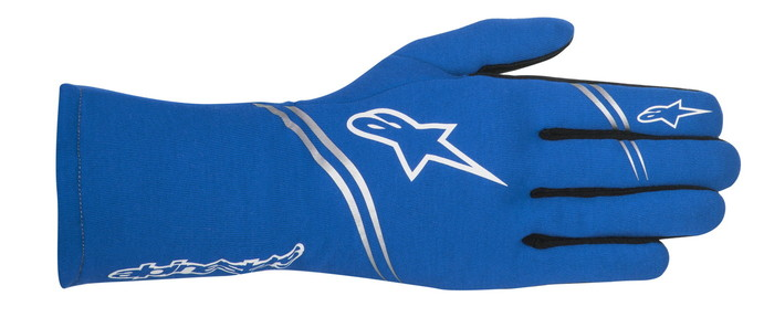 alpinestars(アルパインスターズ) TECH 1 START ≪オートグローブ≫ BLUE サイズ:S 品番:3551517-70-S