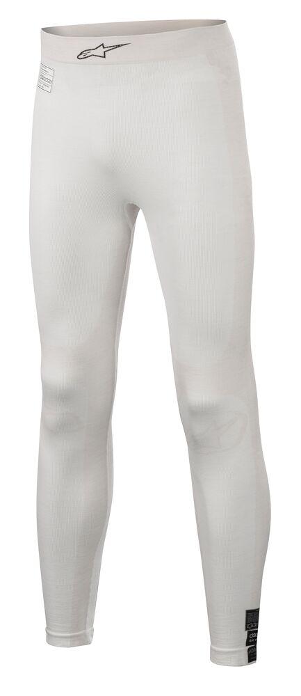 alpinestars(アルパインスターズ) ZX BOTTOM EVO V2 UNDERWEAR WHITE GRAY サイズ:M/L 品番:4755520-201-M/L