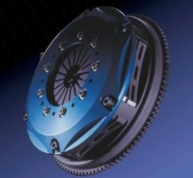 クスコ ツインクラッチシステム ツインメタル 三菱 ランエボVIII(8) CT9A 2001/01- 品番: 560022TP