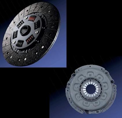 クスコ ディスク+カバーセット カッパーシングル 三菱 ランエボVII(7) CT9A 2001/01- 品番: 00C022R565/00C022B565